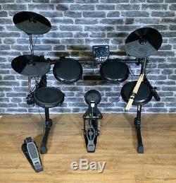 Alesis dm6 Electronic Drum Kit Electric Setup #295