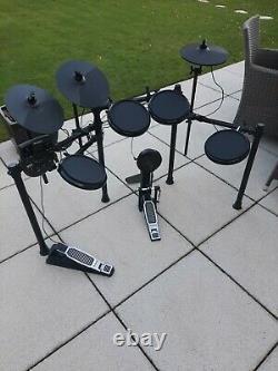 Alesis nitro dm7x electronic drum kit