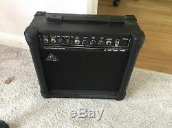 Carlsbro 210 Electronic Drum Kit