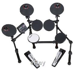 Carlsbro CSD100 Electronic Digital Drum Kit UPGRADED OFFER