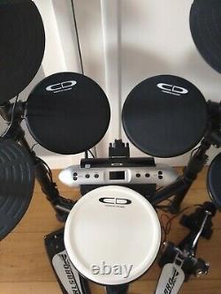 Carlsbro CSD130 Compact Electronic Drum Kit
