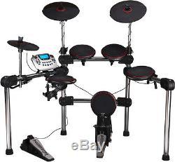 Carlsbro CSD200 Electronic Drum Kit CSD501