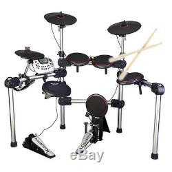 Carlsbro CSD210 Electronic Drum Kit Electric Set