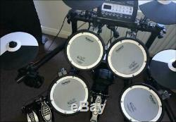 Custom Roland Electronic Drumkit & Extras