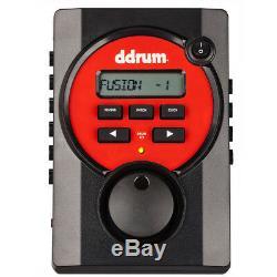 DDRUM DD Beta 5-piece Digital DRUM Set Electronic Drum Kit