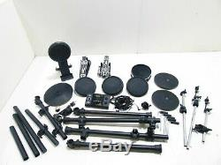 Digital Drums 450+ Electronic Drum Kit by Gear4music-DAMAGED- RRP £329.99