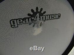 Digital Drums 470X Mesh Electronic Drum Kit by Gear4music-DAMAGED- RRP £399.99