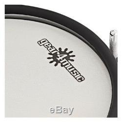 Digital Drums 480X Mesh Electronic Drum Kit Package Deal