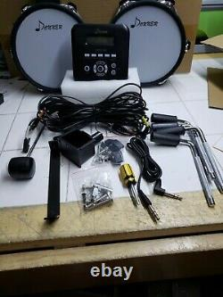 Donner DED-200 Electric Drum Set Electronic Kit
