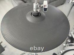 Drum-Tec Jam Roland TD-17KVX Electronic Drumkit + Extras