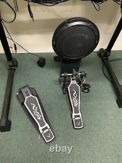 Ferris Dd502 Electric Electronic Digital Drum Kit Set