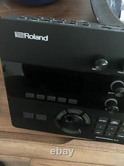 Free P&P. Roland TD-27 Brain Module For Electronic Drum Kit