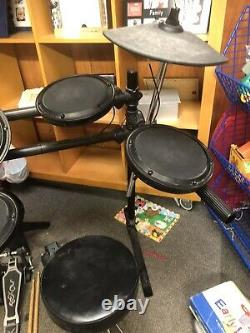 Gear4music DD592 COMPACT ELECTRONIC DRUM KIT