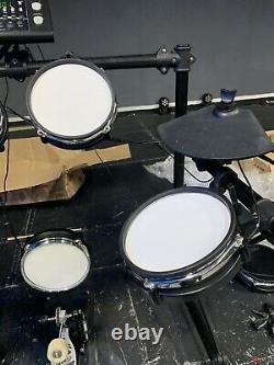 Gear4music Dd502(j) Electric Electronic Digital Drum Kit Set