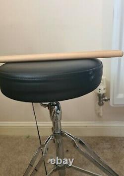 Gear4music Digital Drums DD400+ Electronic Drum Kit