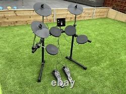 Gear4music Electronic Drum Kit
