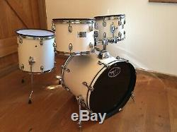 Jobeky Electronic Drumkit Shell Pack