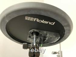 ROLAND TD17KVX (Hi-Hat Stand + Kick Pedal + Throne Included) Electronic Drum Kit