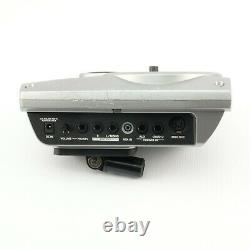 ROLAND TD-15 Electronic Drum Module Brain + Loom, Power Supply and Mount