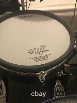 ROLAND TD 9KX Upgraded And Updated Electronic Drum Kit Best Model For Money