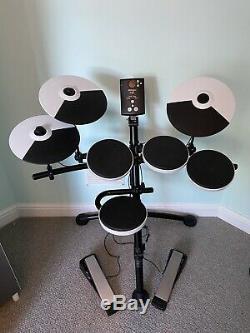 ROLAND VDrums TD-1K Electronic Digital Drum Kit Set A+ Condition East Sussex