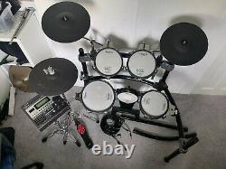 Roland Electronic Drum Kit TD-12