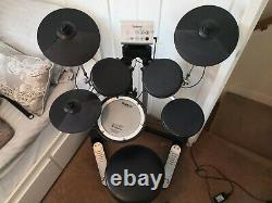 Roland HD1 Electronic Drum Kit