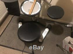 Roland HD 1 Electronic Drum Kit