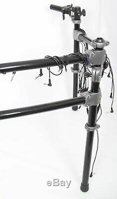Roland MDS-20 Drum Rack Frame For Electronic TD12 TD20 TD30 TD50 Drum Kit