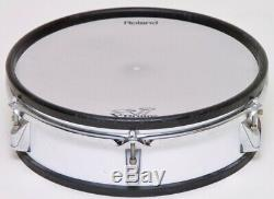 Roland PD-120 V-Drums 12 Electronic Snare Tom Drum Mesh Head Pad
