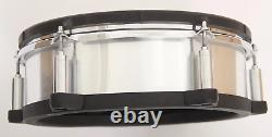 Roland PD-125XS SV 12 Silver Mesh SNARE Pad Dual Trigger Electronic Drum