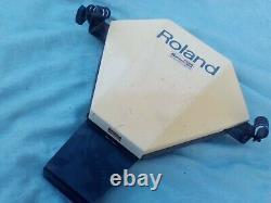 Roland Pd-21 / Pd-11 Electronic Drum KIT Vintage