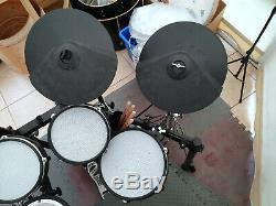 Roland TD11-KV Electronic Mesh Head Drum Kit