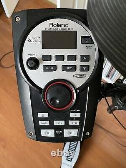Roland TD11-K V-Drums Electronic Drums with Speaker + more Collection Wrexham