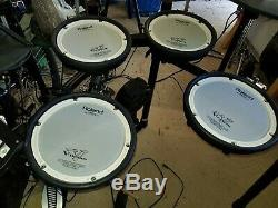 Roland TD11 electronic drum kit