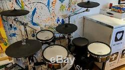 Roland TD12KX Electronic Drum Kit collection or delivery