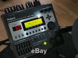 Roland TD12 K Electronic V Drum Kit