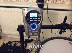 Roland TD15kv electronic drum kit