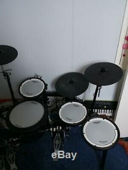 Roland TD17 KVX Electronic drum kit