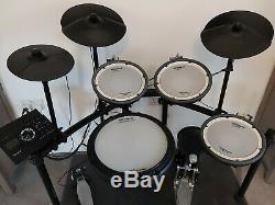 Roland TD17 KV Electronic Drum Kit