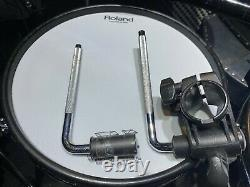 Roland TD20 Electronic Drum Kit with Extra Roland PD-7 Pad