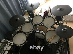 Roland TD20 electronic drum kit