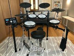 Roland TD25K V-Drums Electronic Drum Kit (Used)