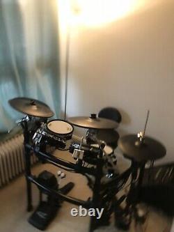 Roland TD25 KV Electronic Drum Kit