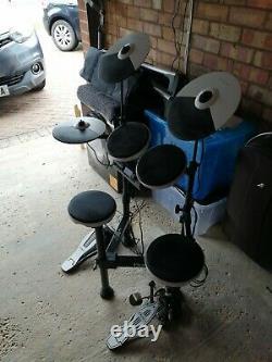 Roland TD4-KP Electronic drum kit