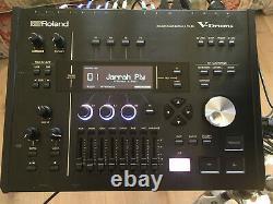 Roland TD50K Electronic Drum Kit