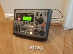 Roland TD8 Drum Module (Td 6 9 11) Electronic Kit Sound Module
