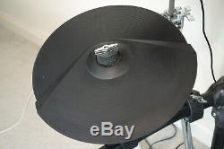 Roland TD8 Electronic Drum Kit (triggers replaced)