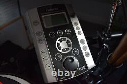 Roland TD9KX2 Electronic Drum Kit, Great Condition