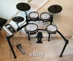 Roland TD9-KX Electronic Drum Kit